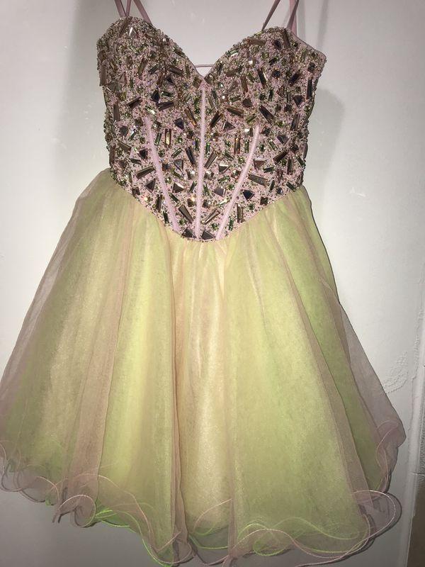 Magnificent Prom Dresses Miami Fl Image - Wedding Dresses & Bridal ...