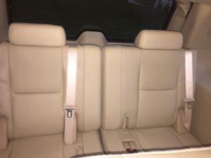 CADILLAC ESCALADE 3RD ROW SEATS FOR $350!!
