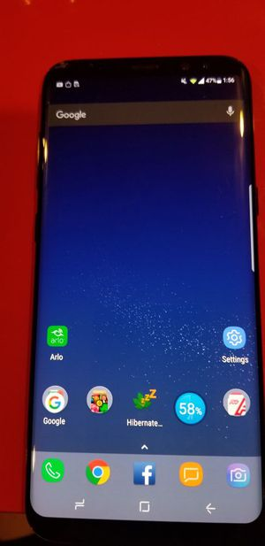 T-mobile Galaxy S8 Plus