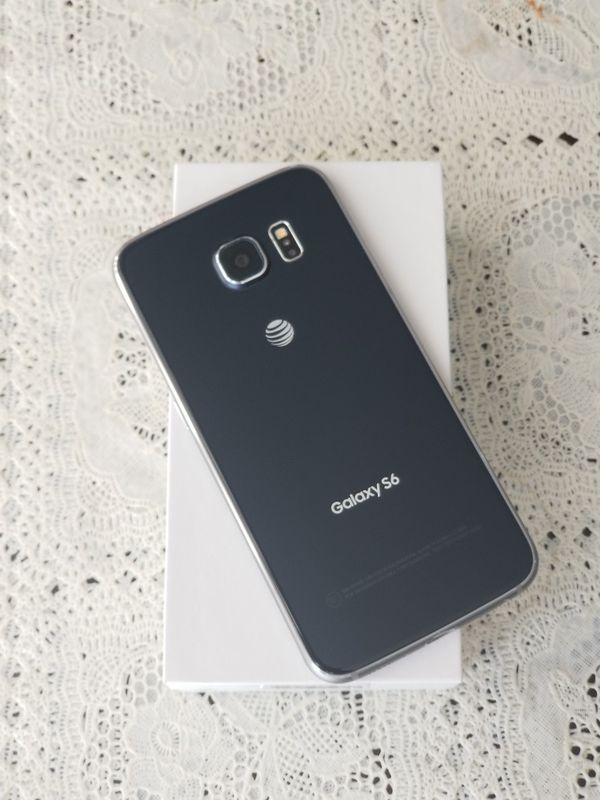 Samsung Galaxy S6 Factory Unlocked
