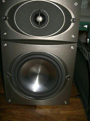 Phase technology v4 speakers
