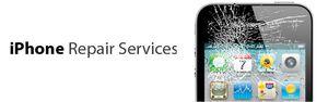 Crack screen repair iPhone+ Samsung