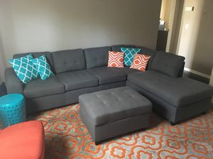 Modern sectional for sale