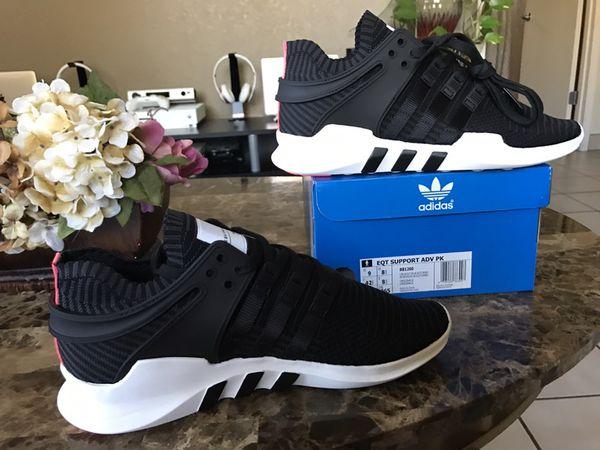 Adidas Eqt Pk Sizing