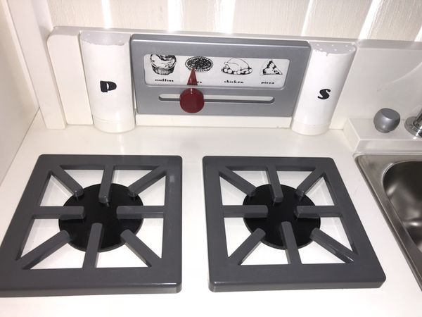Pottery Barn All In 1 Retro Kitchen Games Toys In West Palm