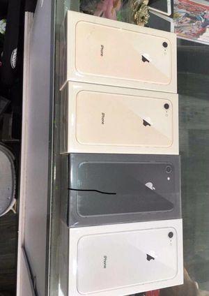 Apple iphone 8 plus (carrier : xfinity)