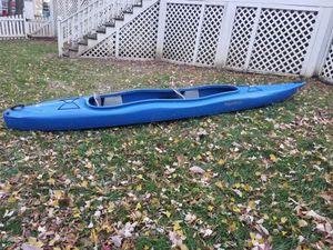 Two person kayak