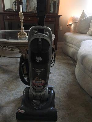 Dirt devil vacuum for sale