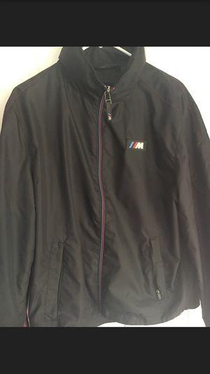 Bmw m series jacket size Large