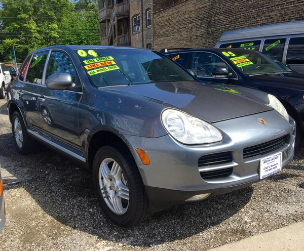 Buy Used Cars By Owner In Chicago