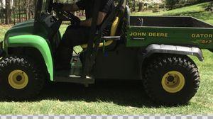 John Deere gator