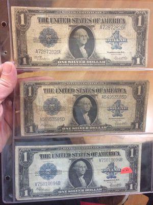 1923 dollar bill