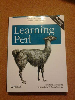 Perl programing