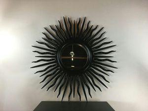 Sunburst Wall Mirror (1011694)