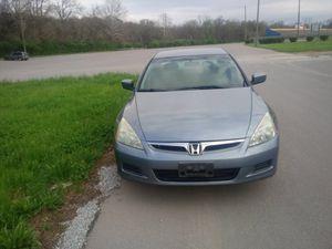 Honda Accord 07