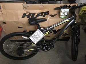 "Brand New Huffy Tocoa 27.5"" MTB"