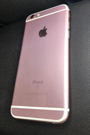 iPhones 6s 64gb - Factory Unlocked