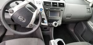 2014 Toyota Prius V. Great condition