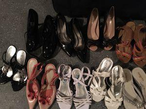 Ladies shoes, size 6, 6 1/2