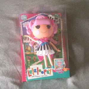 New lala loops dolls
