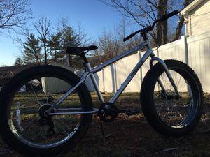 """Mongoose logan 24"""" Bike, Grey"""
