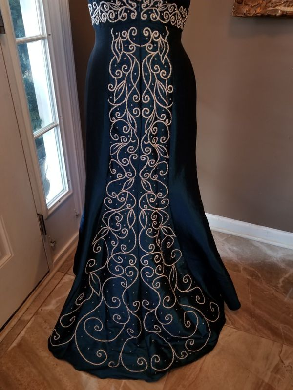 Petite Formal Gown! (Clothing & Shoes) in McDonough, GA