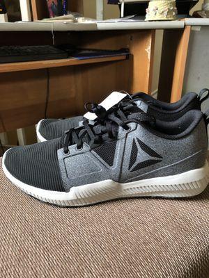 Size 11 Men's Reebok Shoe