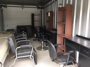 Spa Furniture, Salon Stations, Esthetician's Equipment and Tanning Beds