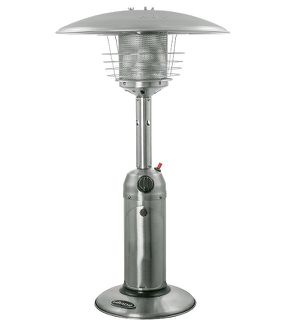 Table Top Stainless Steel Patio Heater
