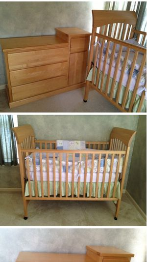 New and Used Cribs for sale in Naperville, IL - OfferUp