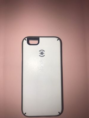 Speck iPhone 6 case