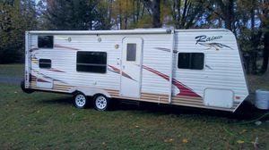 2010 Dutchmen 28ft travel trailer excellent condition! $7500