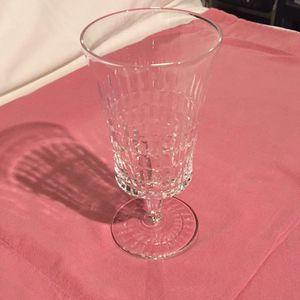Lenox Crystal Goblet