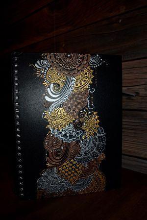 Customized Book Cover Design