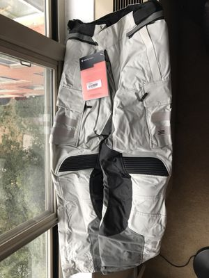 Revit Motorcycle Pants Size M for $195 or Best Offer