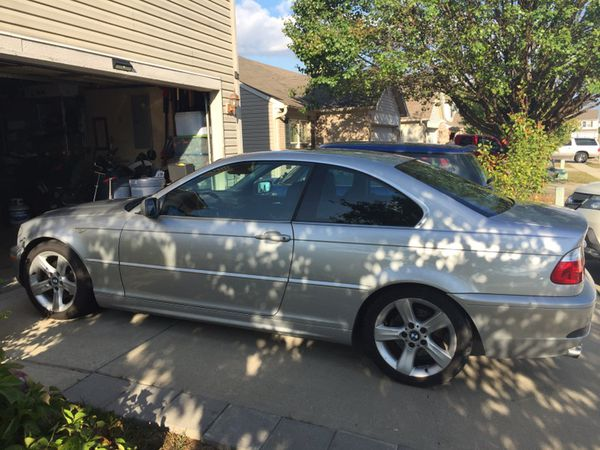2004 BMW 325CI Coupe (Cars & Trucks) in Indianapolis, IN