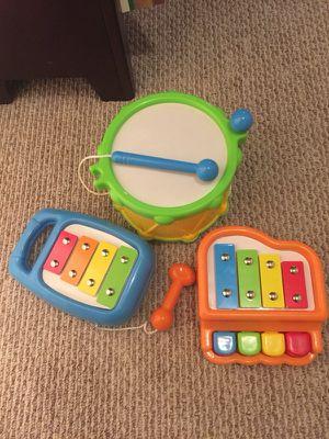 Music Play Set