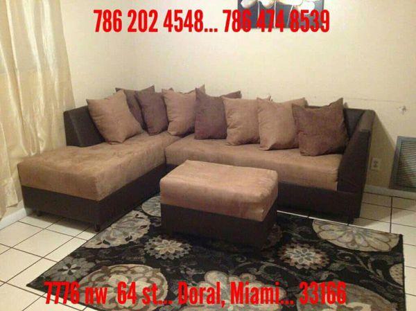 Muebles todo nuevo revajados en la tienda (Furniture) in Miami, FL ...