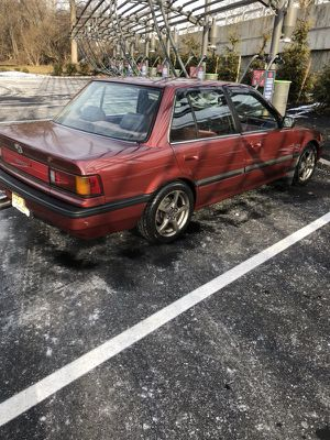 1988 HONDA CIVIC LX SWAPPED !!!!!