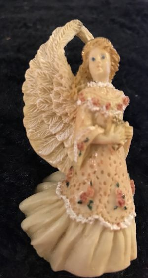 Lounging Angel Figurine Collectibles In Bloomington In Offerup