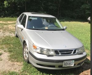 Saab 9-5 1999 For Sale or Trade