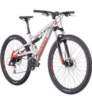 Diamondback Men's Recoil 29'er Mountain Bike
