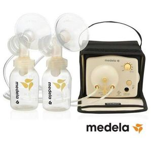 Medalla pump in style advanced -used