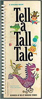 Tall Tale Children's book