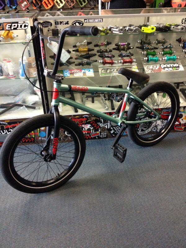 Stranger Crux Freecoaster Bike (Bicycles) in Huntington Beach, CA ...