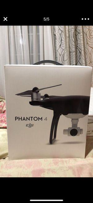 Drone DJ phantom