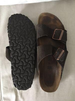 Women's Birkenstocks shoes