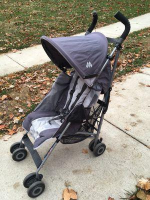 Maclaren quest umbrella lightweight stroller