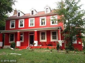 Historic Mansion for sale