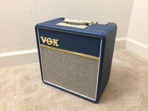 Guitar amp - Vox AC4C1-bl